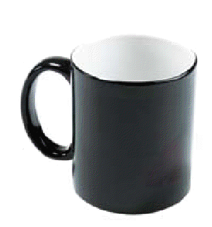MAGIC SUBLIMAION MUG